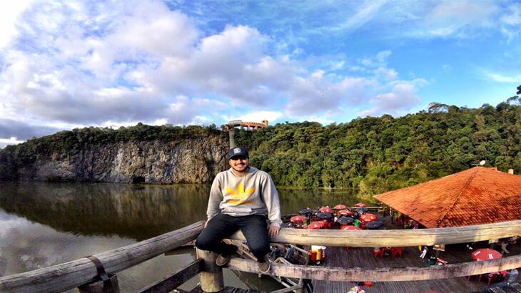 Parque Tanguá pate de baixo - Curitiba, PR