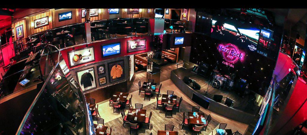Hard Rock Café Curitiba