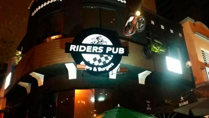 Riders Pub Curitiba