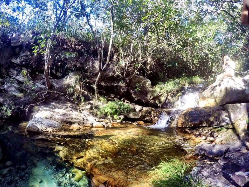 O que fazer no Parque Nacional da Chapada dos Veadeiros