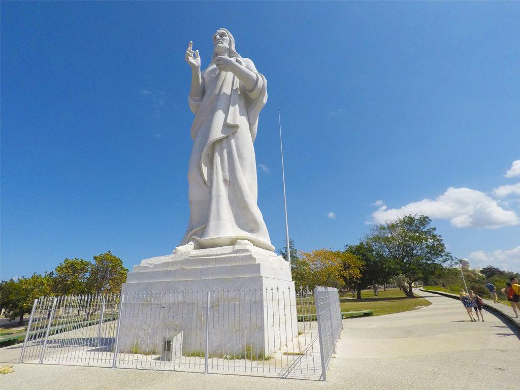 Cristo de Havana