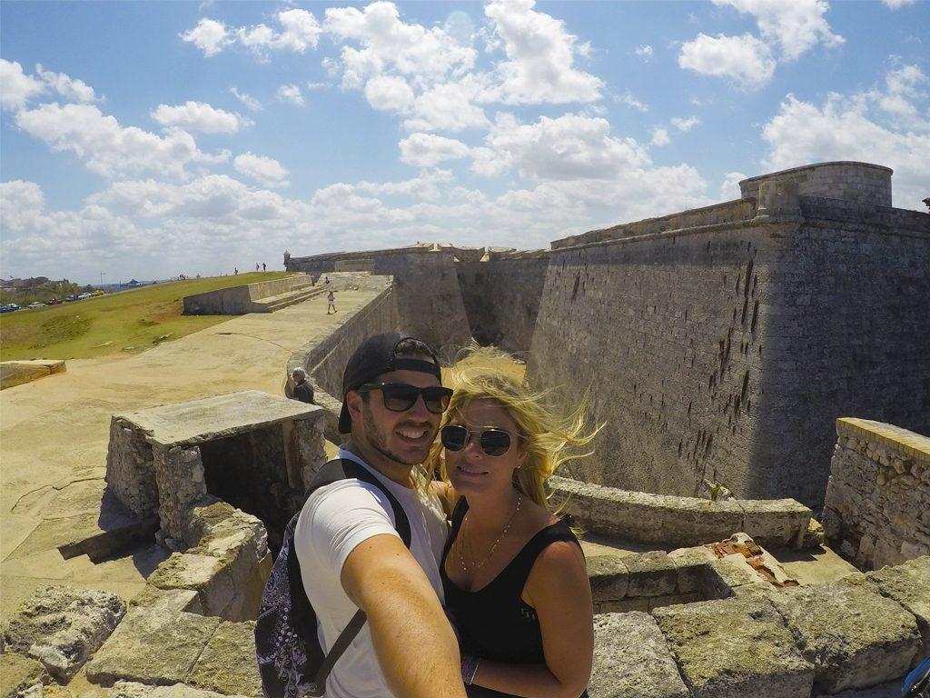 Fortaleza El Morro