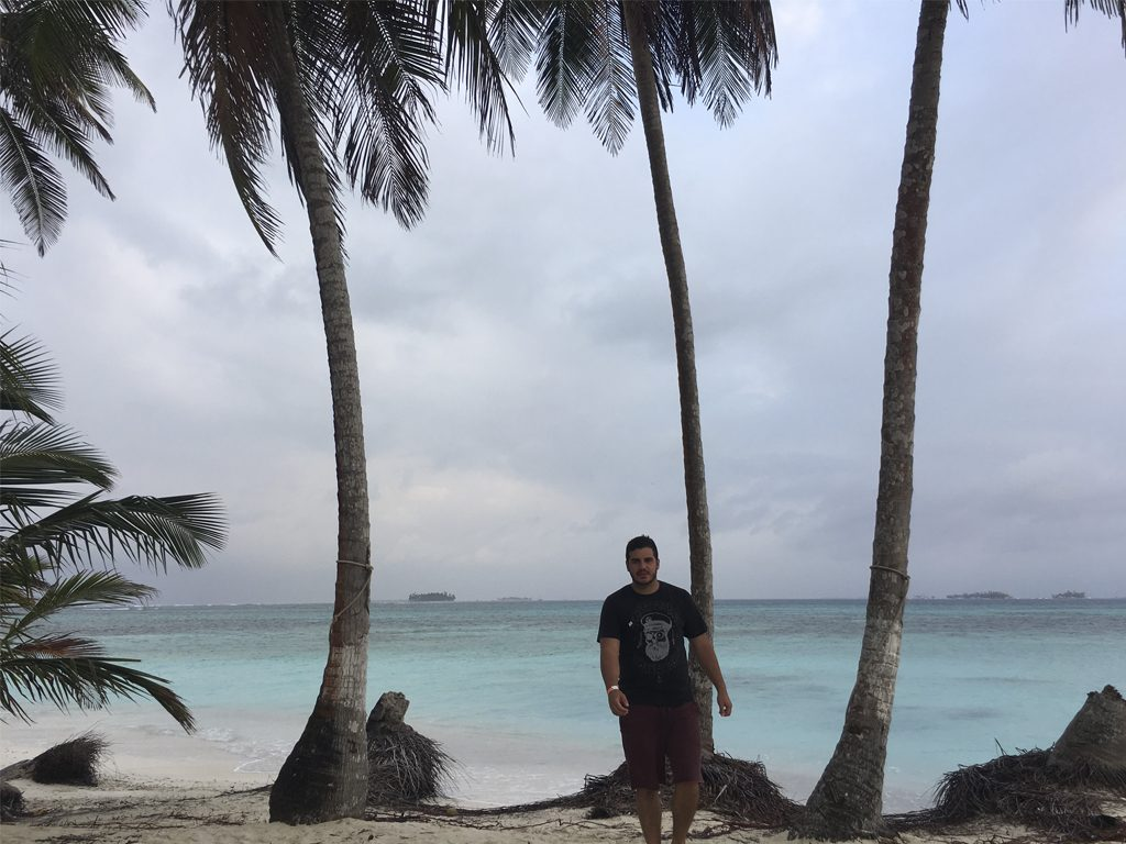 Ilha Chichime
