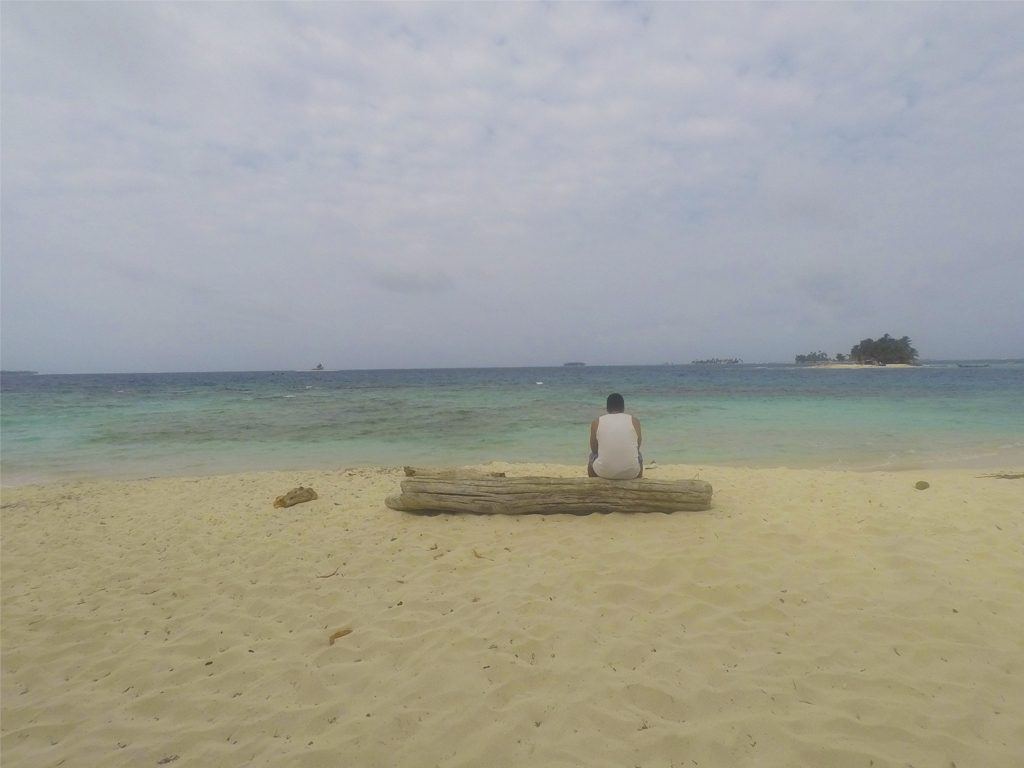 Isla Fragata