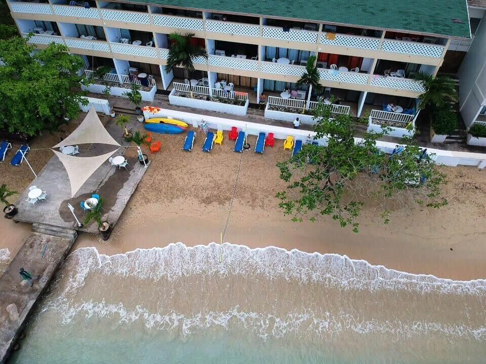 Hotel Kaz Kreol Beach Lodge em Ocho Rios