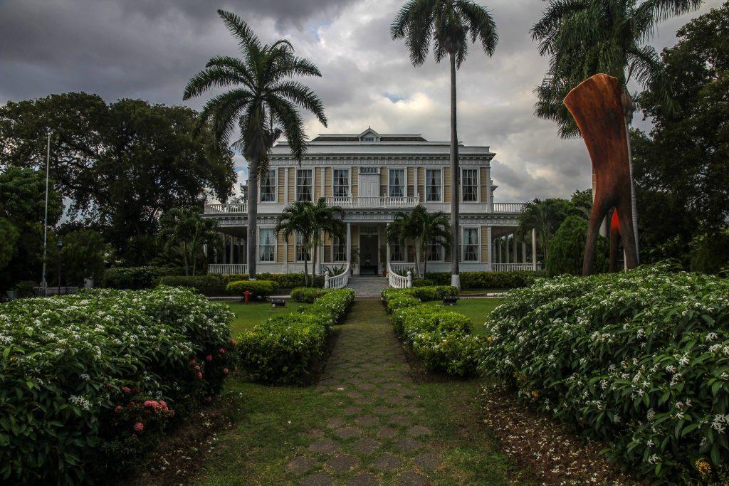 Devon House por Stéphane DAMOUR