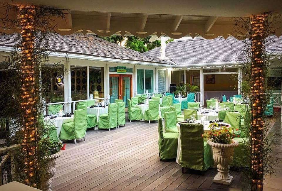 OPA Restaurant