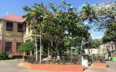 O QUE FAZER EM KINGSTON – JAMAICA