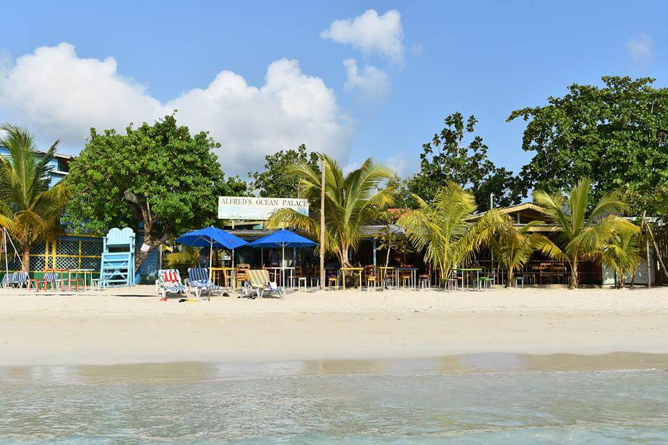 Alfred's Negril