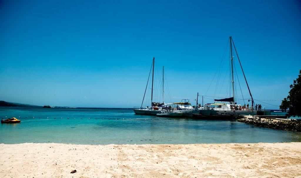Mahogany Beach por Bmore Raven