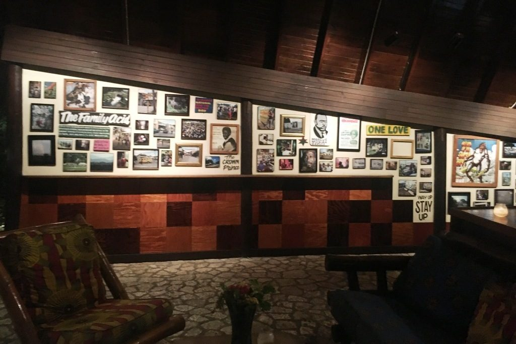 Restaurante Rockhouse