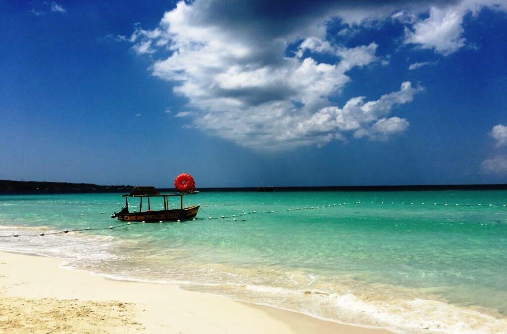 O QUE FAZER EM NEGRIL – JAMAICA