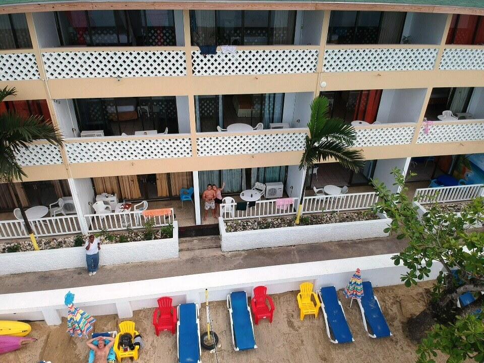 Hotel do Kaz Kreol