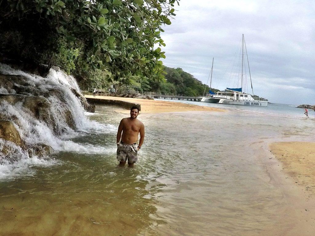 Dunn´s River Falls
