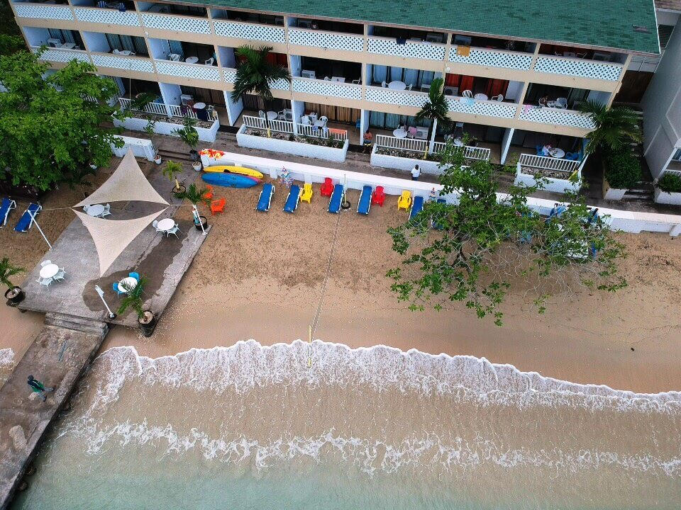 Praia do Kaz Kreol