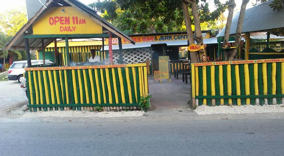 Kool Vybes Bar and Jerk Centre