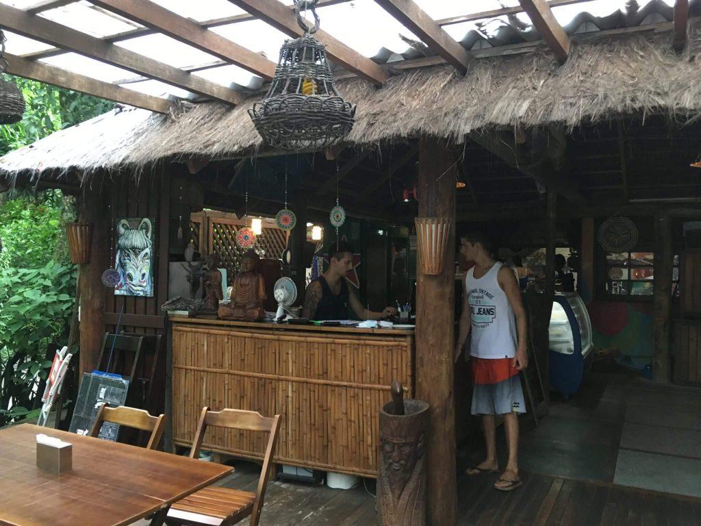 Bee House - Ilha do Mel