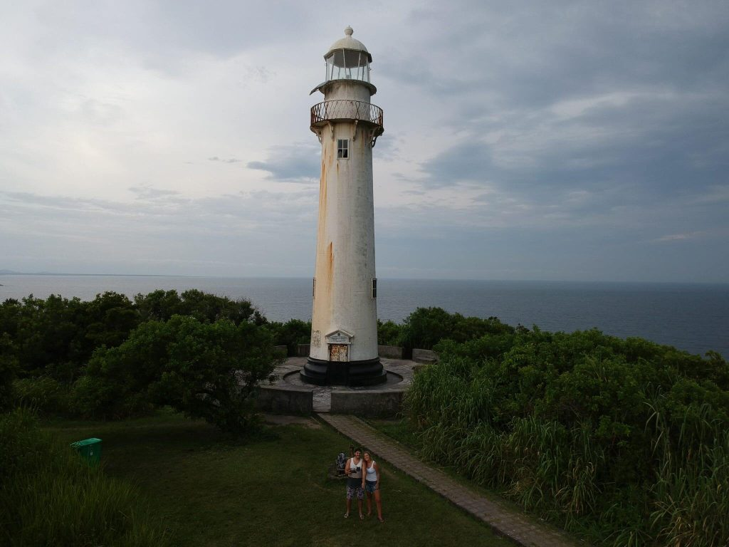 Farol das Conchas - Ilha do Mel