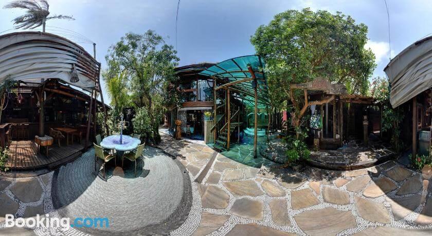 Grajagan Surf Resort - Ilha do Mel (Essa foto foi retirada do Booking.com)