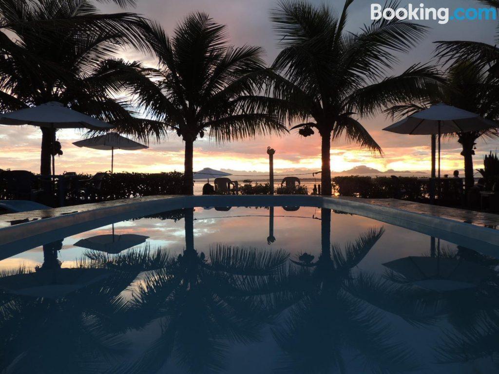 Pousada Coração da Ilha - Ilha do Mel (Essa foto foi retirada do Booking.com)