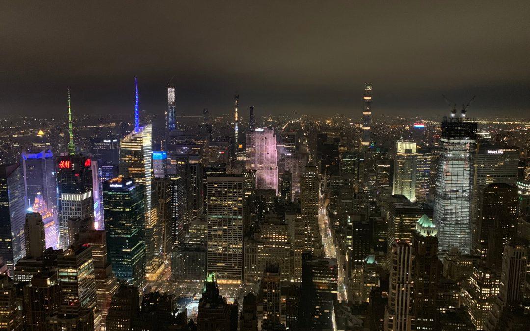 ONDE SE HOSPEDAR EM NOVA IORQUE?