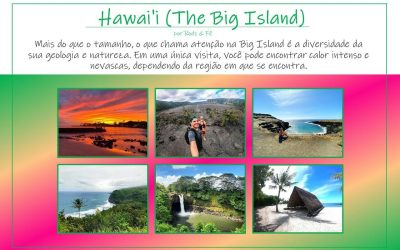 BIG ISLAND – POST PRINCIPAL