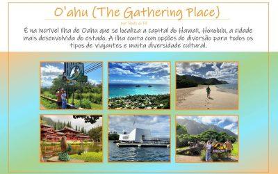 OAHU – POST PRINCIPAL